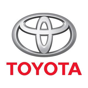 New-Toyota